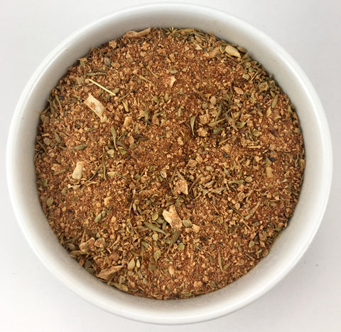 Herb Rubbed Sirloin Seasoning