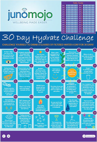 Hydrate Challenge