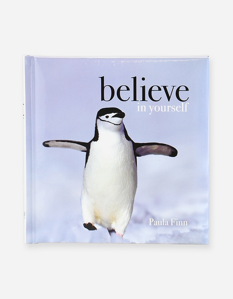 Affirmations - Believe in Yourself