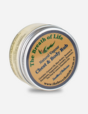 Breath of Life - Natural Vapour Chest & Body Rub