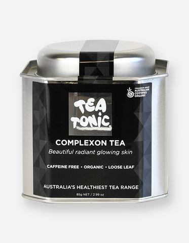Tea Tonic – Complexion Loose Leaf Tin