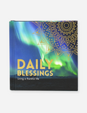 Daily Blessings - Living a Thankful Life