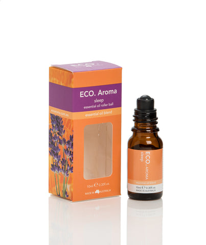 Eco Aroma - Sleep Blend Rollerball 10ml