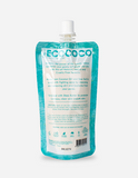 ECOCOCO - Coconut & Sea Salt Face Mask