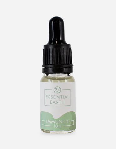 Essential Earth - Essential Oil Blend 10ml - Immunity
