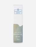 Essential Earth - Travel Roller - Headache Relief