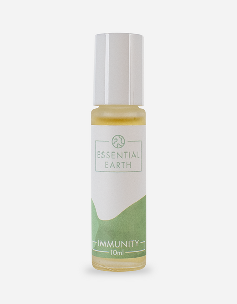 Essential Earth - Travel Roller - Immunity