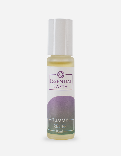 Essential Earth - Travel Roller - Tummy Relief