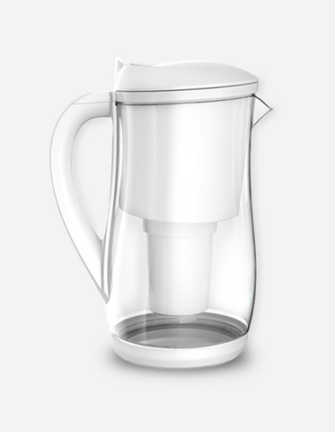Gentoo Glass Filter Jug 1.5L