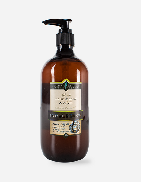 Gumleaf - Indulgence Hand & Body Wash 500ml