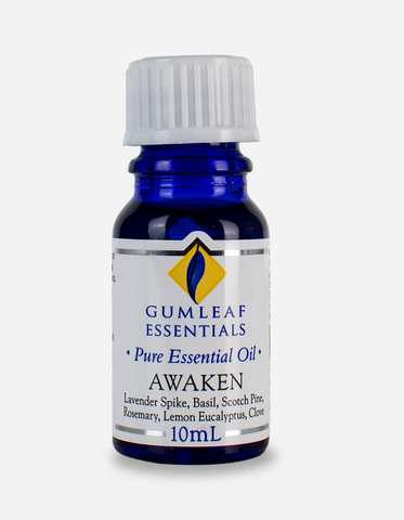 Gumleaf - Awaken Essential Oil Blend 10ml