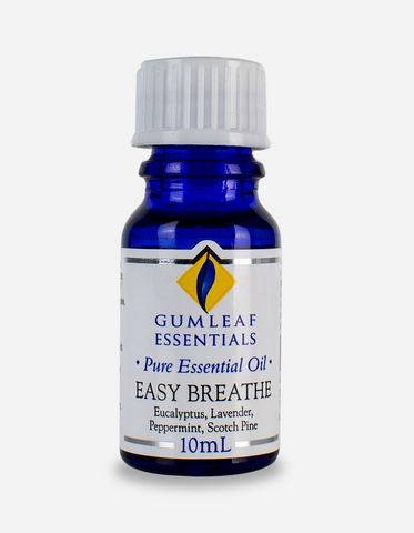 Gumleaf - Easy Breathe Essential Oil Blend 10ml