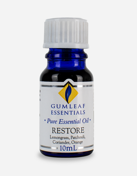 Gumleaf - Restore Essential Oil Blend 10ml