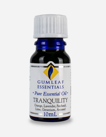Gumleaf - Tranquillity Essential Oil Blend 10ml