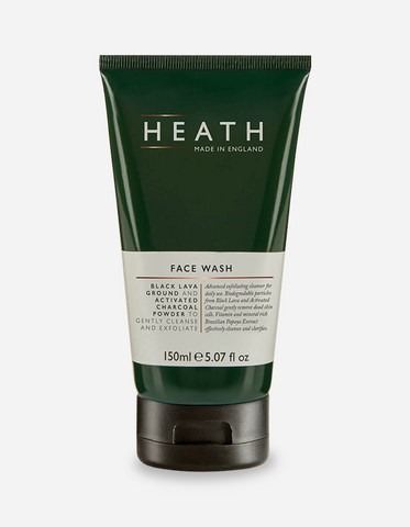 Heath Men's Face Wash 150ml