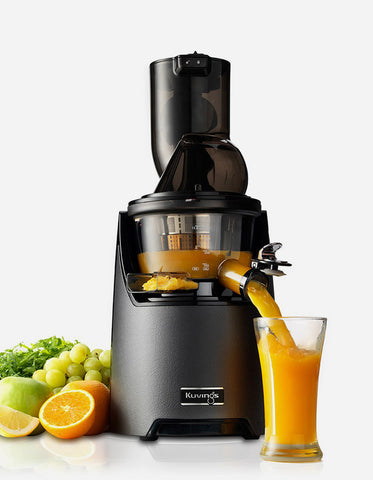 Kuvings Evolution EVO820 Cold Press Juicer