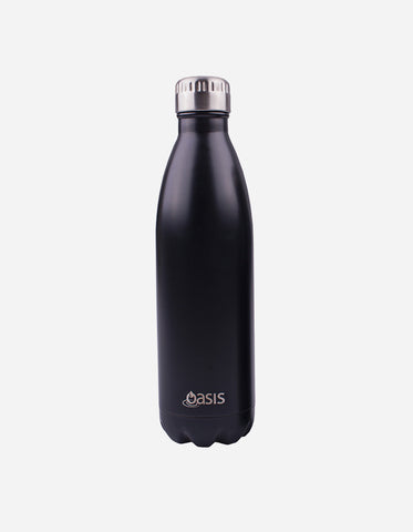 Oasis 750ml Stainless Steel Insulated Drink Bottle