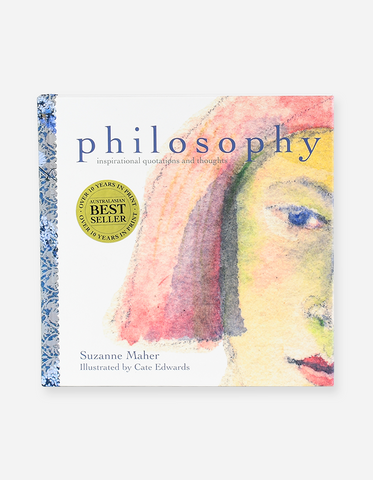 Philosophy by Suzanne Maher