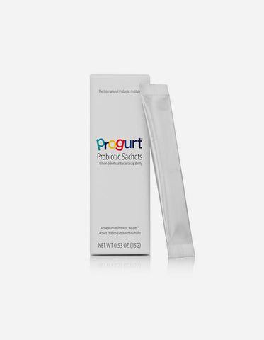 Progurt Human Probiotic Isolates Sachet 5 Pack