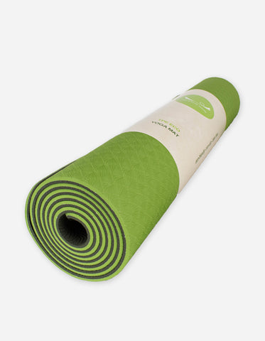 Stretch Now Eco Yoga Mat TPE 6mm