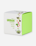 Urban Greens - Summer Salad Grow Kit