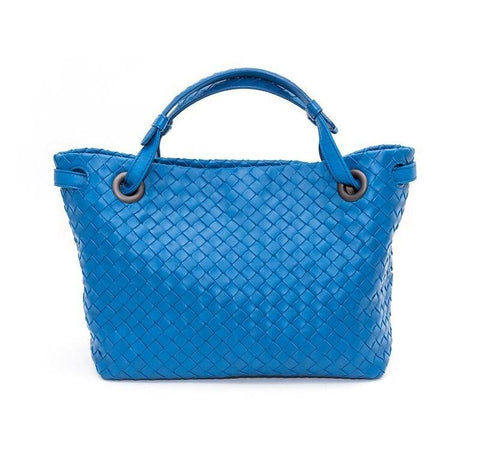 BOTTEGA VENETA  BLUE BAG 405071-V0016-4390
