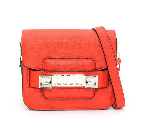 PROENZA SCHOULER  RED BAG H00083-C137K-3060