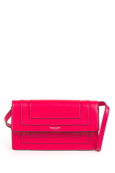 MICHAEL KORS  RED BAG 31H5PSRC2L-WATERMEL
