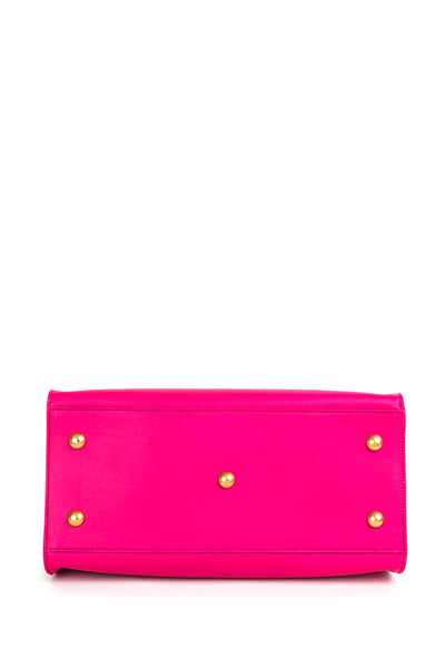 SAINT LAUREN  FUCHSIA BAG 311210-BJ50J-5623
