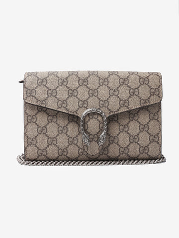 GUCCI  BAG 401231-KHNSN-8642