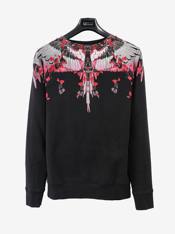 MARCELO BURLON  * SWEATER CWBA015F-17506257-1088