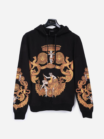 VERSACE  * SWEATER A80469-A219529-A708