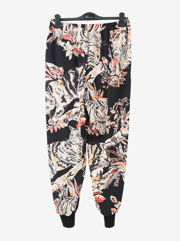 STELLA MCCARTNEY  * TROUSERS 408699-SHA02-1000