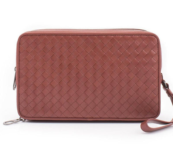 BOTTEGA VENETA  BROWN WALLET 344776-V4651-6329
