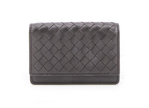 BOTTEGA VENETA  BROWN WALLET 133945-V001U-2006