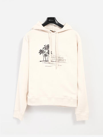 SAINT LAUREN  SWEATER 503307-YB2OG-9174