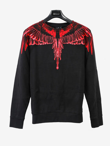 MARCELO BURLON  * SWEATER CWBA015F-17506235-1088