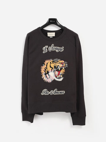 GUCCI  SWEATER 408242-X5E80-1577