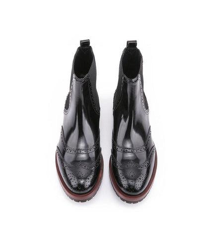 DOLCE & GABBANA  BLACK SHOES CT0037-A1037-80999