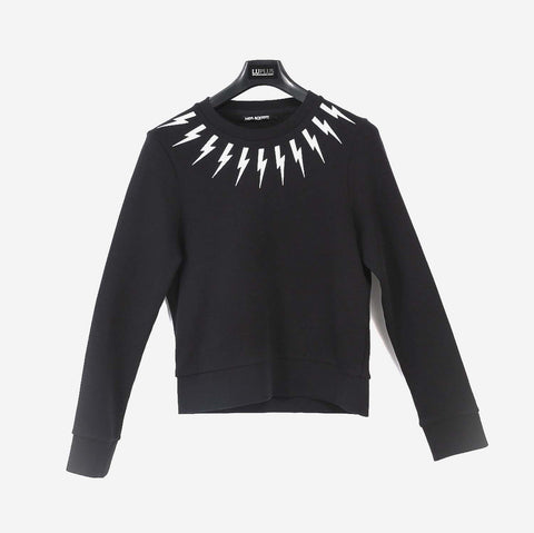 NEIL BARRETT  SWEATER PNJS90V-G518S-524