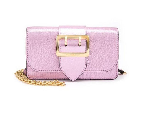 BURBERRY  PINK WALLET 4040733