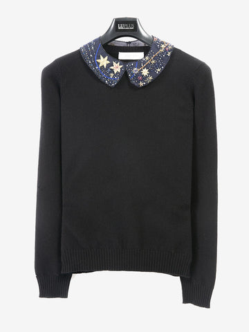 VALENTINO  * SWEATER KC04T-257-0NO