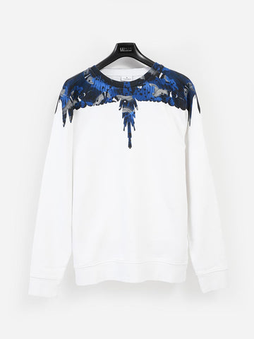 MARCELO BURLON  SWEATER CMBA009S-18630003-0130