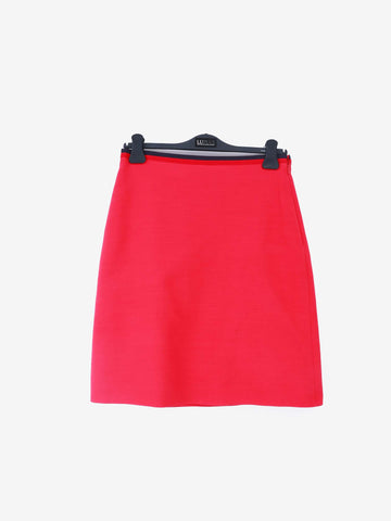 GUCCI  SKIRT 498067-ZHM18-6205