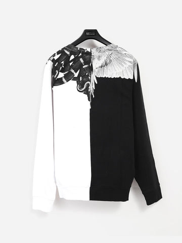 MARCELO BURLON  SWEATER CMBA009S-18630008-0188