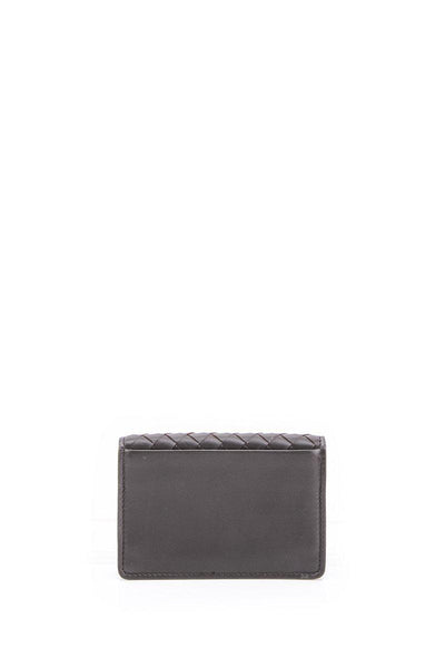 BOTTEGA VENETA UNISEX BROWN WALLET 133945-V001U-2006