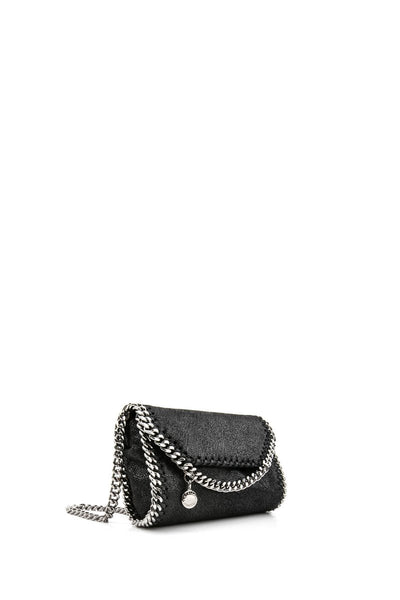 STELLA MCCARTNEY  BLACK BAG 391697-W9132-1000
