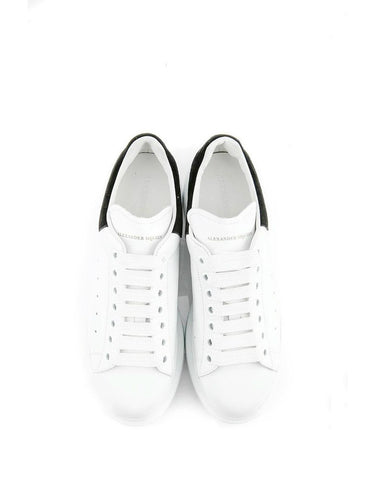 Alexander McQueen SHOES do-462214-whgp7-9061