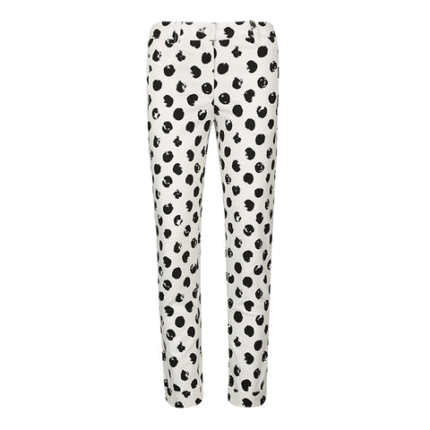 DOLCE & GABBANA  MIX TROUSERS FT0RXD-G8934-X0800