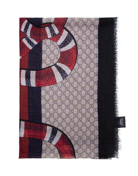 Gucci Scarf do-429733-4g200-1065